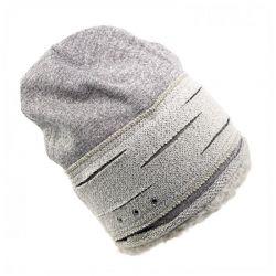 Pupill UVE X4780 czapka dziecięca zima 52 - 54