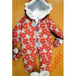 WIT M7508 kombinezon pajac niemowlęcy 6/9 miesięcy