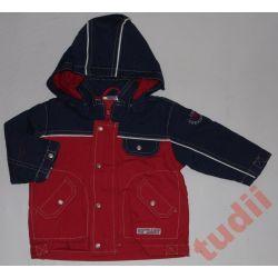 WIT G1489 kurtka 2w1 bluza chłopięca  68 cm