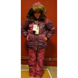 Quadri Foglio Q1181 kurtka narciarska zmiowa 98 cm