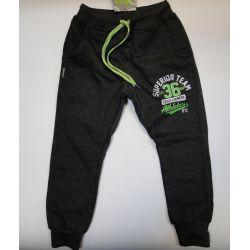 Gaffa K0456 dres, spodnie dresowe baggy 122 cm