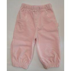 Nicol G9385  spodnie dziewczęce  74 cm