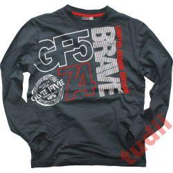 Give Five M8086 bluzka, koszulka chłopięca 116 cm