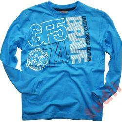 Give Five G940 bluzka, koszulka chłopięca 116 cm