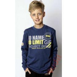 Give Five G3600 bluzka, koszulka chłopięca 116 cm