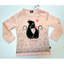 Żarek G9982  bluzka bluzeczka dziewczęca 110 cm