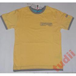 Give Five G2311 bluzka, koszulka chłopięca 116 cm