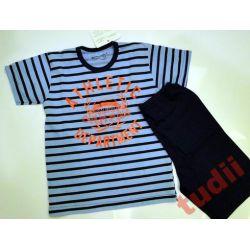 Taro M2514 piżamka, piżama chłopięca 122 cm