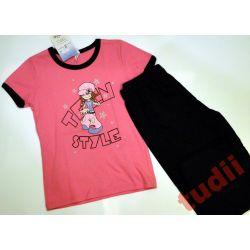 Italian Fashion M2500 piżamka dziewczęca 140-146