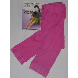 Gatta G2041 getry, legginsy dziewczęce 152 - 158