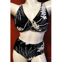 Shepa 4111  strój kąpielowy  4XL / XL