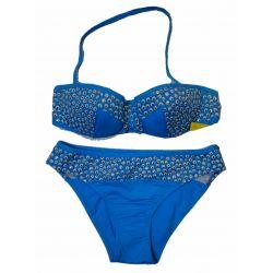 FEBA Brigitte B2049 strój, kostium kąpielowy 38