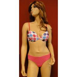 FEBA Denise B2062 strój, kostium kąpielowy 38 C