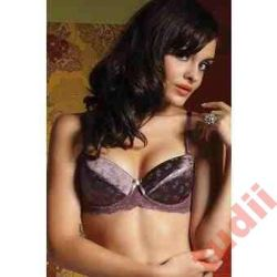 Kris Line biustonosz Amethyst 70 C push-up SALE