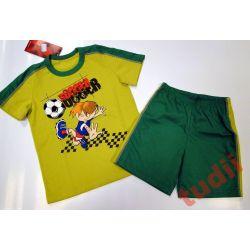 Wadima M2045 piżamka, piżama chłopięca  116 cm