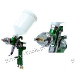 PISTOLET DO MALOWANIA H-828 /1.7mm/ Narzędzia i sprzęt warsztatowy