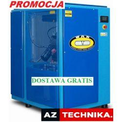 Kompresor śrubowy sprężarka WAN NK-100/30 4330 L/m