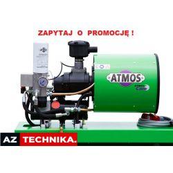 Kompresor śrubowy ATMOS Albert E40 4kW
