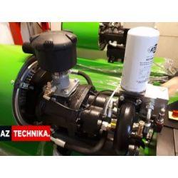 Kompresor śrubowy ATMOS Albert E95-9/S/500 11kW