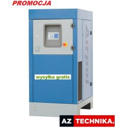 Kompresor śrubowy sprężarka AIRPOL 5  833 L/min.