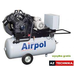 Nowy Kompresor tłokowy sprężarka AIRPOL - N 30