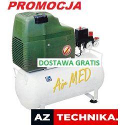 FIAC AirMED - OL 114/24 Kompresor bezolejowy medyc