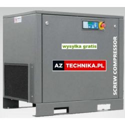 Kompresor śrubowy sprężarka AZTECHNIKA 7 850L/min.