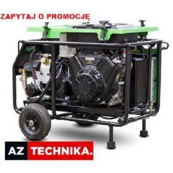 Kompresor przewoźny ATMOS PB 81/7 - 1,4 m3/min. sp