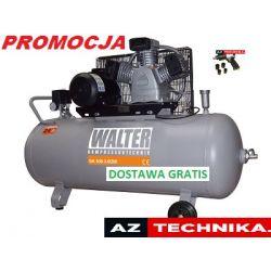 Kompresor WALTER GK 530-3/200  GRATIS (klucz udaro