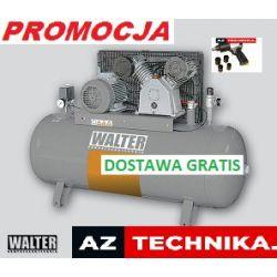 Kompresor WALTER GK 630-4/100  GRATIS (klucz udaro