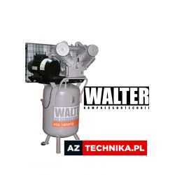 Kompresor Tłokowy WALTER VGK 1400-7,5/270