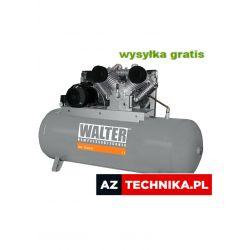 Kompresor tłokowy WALTER GK 1700-11/500