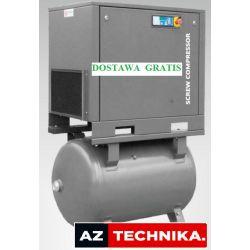 Kompresor śrubowy SKTG 5,5/500 WALTER 850 L/min.