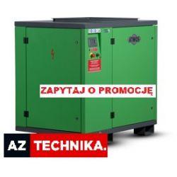 Kompresor śrubowy ATMOS SEC 221 3,9 m3/min. 22 kW