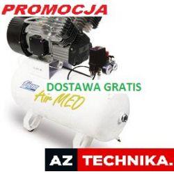 Kompresor bezolejowy AirMED - OL 204/24 FIAC