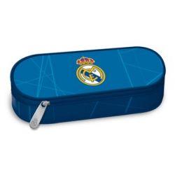 Real Madryt piórnik boxer owalny Ronaldo 765
