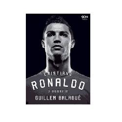 CR7 Cristiano Ronaldo biografia nowość 2017