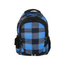 Derform Jetbag plecak szkolny dla nastolatka 2105
