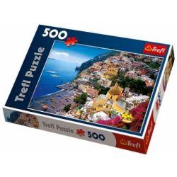 Trefl puzzle Włochy 500 el. PROMOCJA 1451