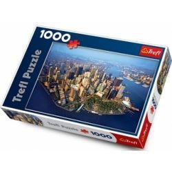 Trefl puzzle Nowy Jork New York 1000el PROMOCJA