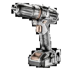 Wiertarko-wkrętarka akumulatorowa GRAPHITE 58G216