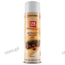 Normatek Neutralizator zapachów ONE SHOT kawowy Nieskategoryzowane