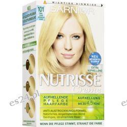 Garnier Nutrisse Creme Farba odcień 101  Zdrowie i Uroda