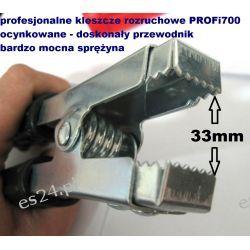 POLSKIE KABLE PRZEWODY ROZRUCHOWE 3m 35mm2 TIR BUS Elektryka i akcesoria