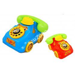 telefon piesek ciagacz