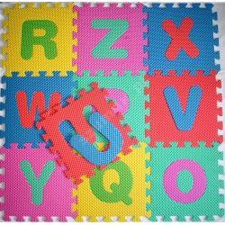 puzzle piankowe 10 szt 30x30 cm