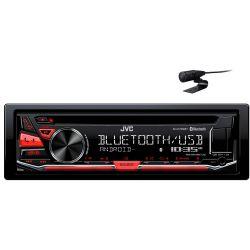 JVC KD-R784BT RADIO SAMOCHODOWE CD MP3  BLUETOOTH