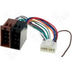 ZŁACZE ISO PIONEER DEH-P 435 RDS 823 825  P99RDS