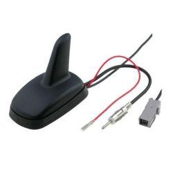 ANTENA SHARK AM/FM + GPS HRS GT5  ANTENA GPS REKIN