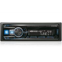 ALPINE UTE-92BT  RADIO BLUETOOTH MP3 USB MIX KOLOR
